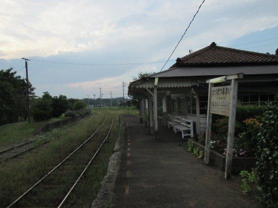 Tsurumai Hatsudenjo Monument