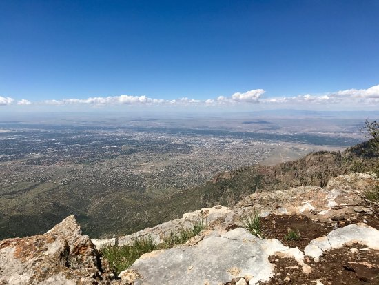 Sandia Peak Tramway: photo4.jpg