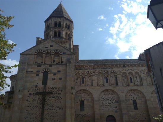 Saint-Saturnin
