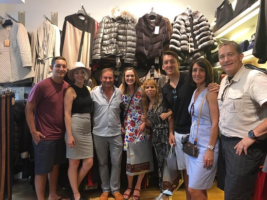 Calzaiuoli Leather (Firenze): AGGIORNATO 2020 tutto quello