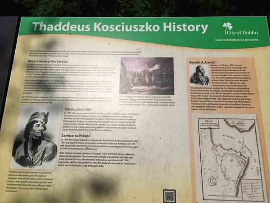 Thaddeus Kosciuszko Park
