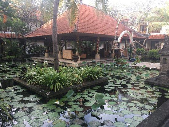 巴厘拉尼酒店照片