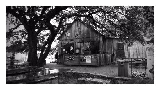Luckenbach, TX: General Store