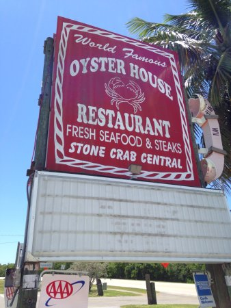 The Oyster House Restaurant : photo0.jpg