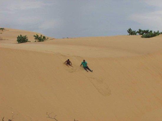 Medanos de Coro National Park: photo0.jpg