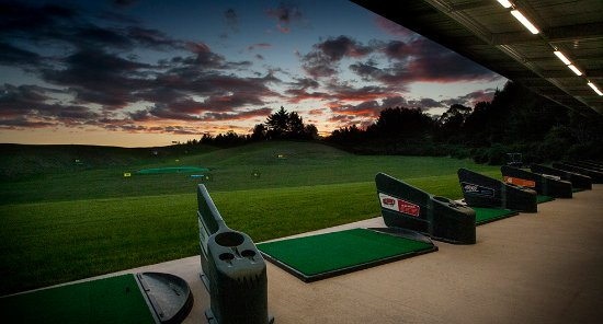 Shooters Golf Range