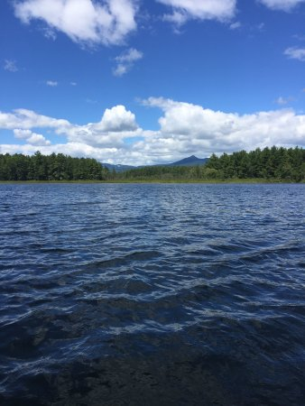Chocorua Picture