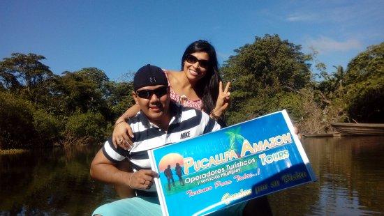 Pucallpa Amazon Tours: TURISMO EN PUCALLPA