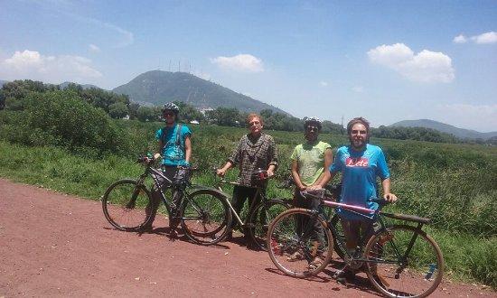 Biketitlan Tours