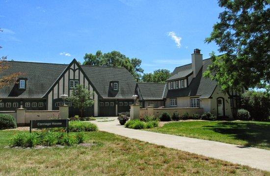 Hickory Corners, Мичиган: Kellogg Lake House