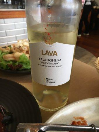 Leichhardt, Australien: Lava ...Try it