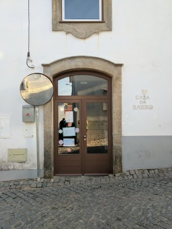 Fundao, Portugal : Casa do Barro