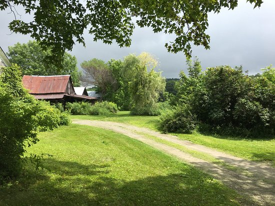 Hartland, VT: nice walk around the neighbourhood