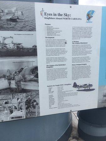 Battleship NORTH CAROLINA: photo6.jpg
