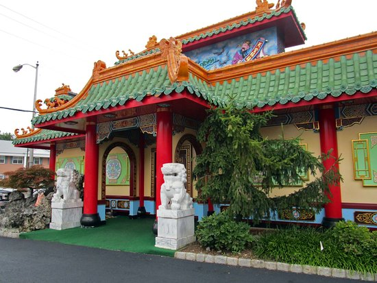 Denville, Nueva Jersey: Hunan Taste Chinese Restaurant