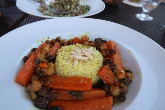 Kalamazoo, MI: one of the dishes