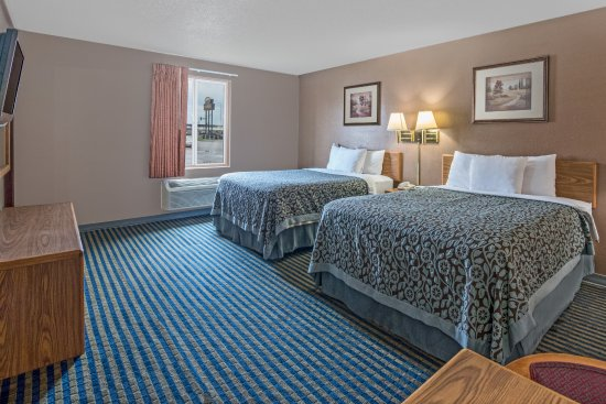 Days Inn By Wyndham Jamestown 50 7 6 Updated 2020 Prices Hotel Reviews Nd Tripadvisor