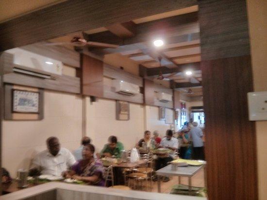 Krishna vilas, Chidambaram - Restaurant Reviews & Photos - TripAdvisor