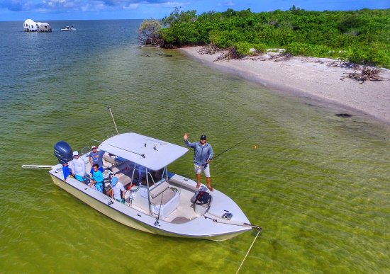 Native Guided Fishing Charters