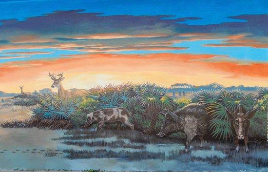写真Murals of Lake Placid枚