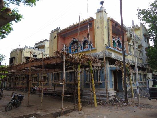Bhuvanagiri Sri Guru Raghavendra Swamy