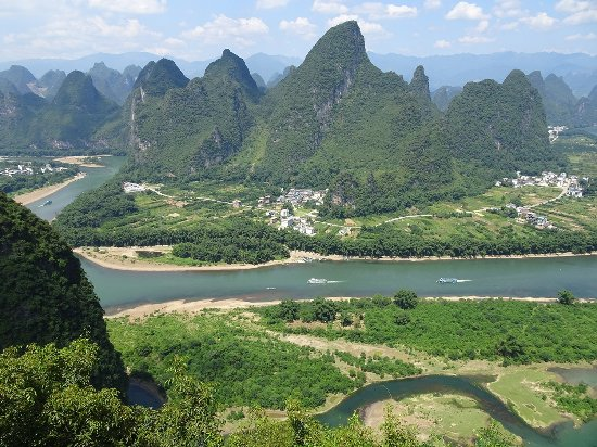 ‪Travel China Guide - Guilin Private One-day Tour‬