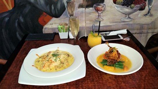 La Amoureux Restaurant Sunnybank