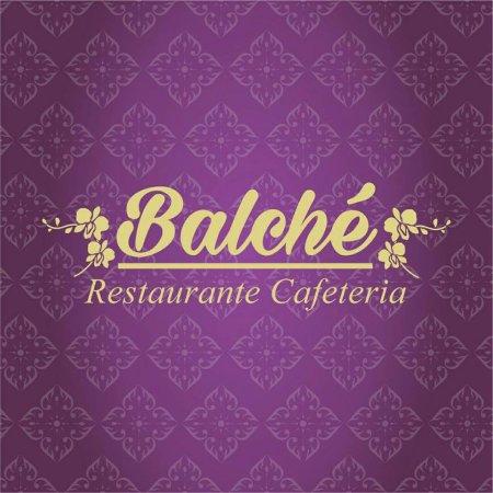 Balche Restaurante Cafeteria