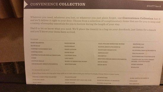 New Brunswick, NJ: Convenience Collection