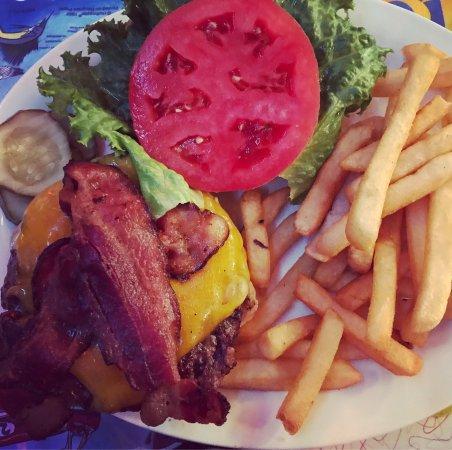11th Street Diner: photo0.jpg