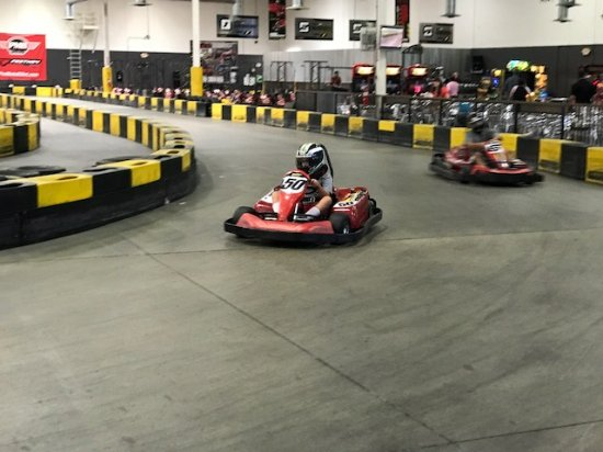 Pole Position Raceway: Pole Position Track Racing