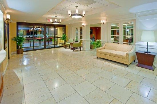 Sugar Land, TX: Hotel Lobby