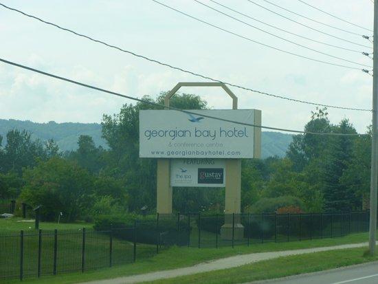 Georgian Bay Hotel & Conference Centre-billede