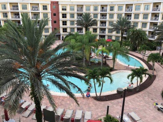 塞利布雷森奧蘭多梅里亞套房酒店張圖片