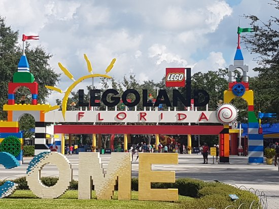 LEGOLAND Florida Resort: 20170815_102028_large.jpg