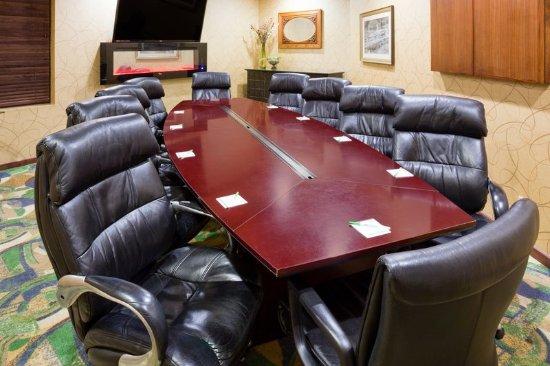 Fairmont, MN: George Meeting Room