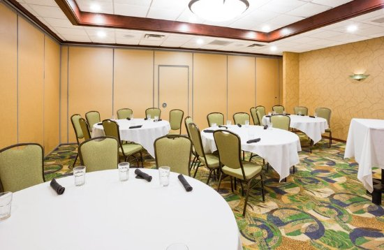 Fairmont, MN: Banquet Room