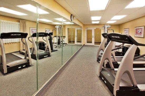 McDonough, Geórgia: Fitness Center