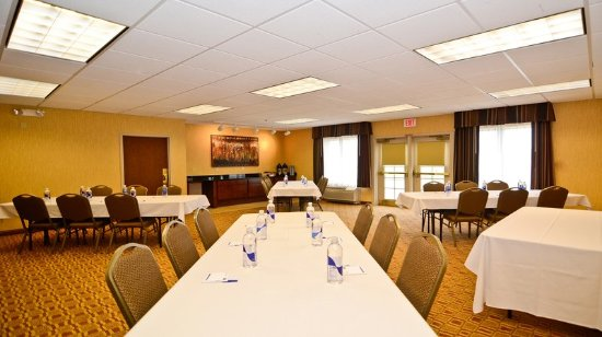 Fort Atkinson, WI: Meeting Room