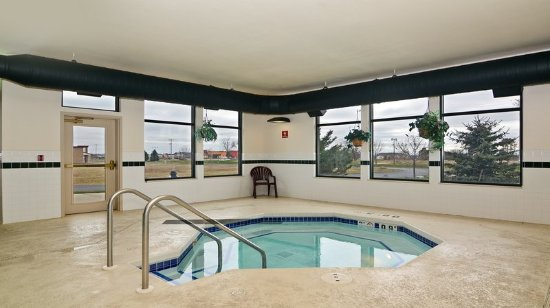 Fort Atkinson, WI: Whirlpool