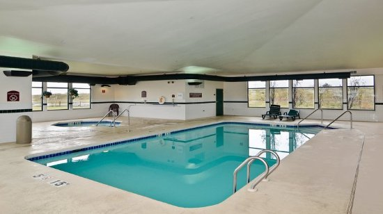 Fort Atkinson Swimming Pool