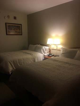 Westampton, NJ: Hampton Inn Burlington/Mt. Holly