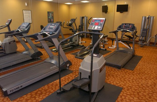 Owatonna, MN: Fitness Center