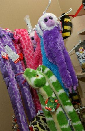 Owatonna, Миннесота: Gift Shop