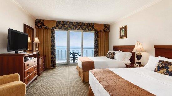 Holiday Inn Hotel & Suites Ocean City: Suite