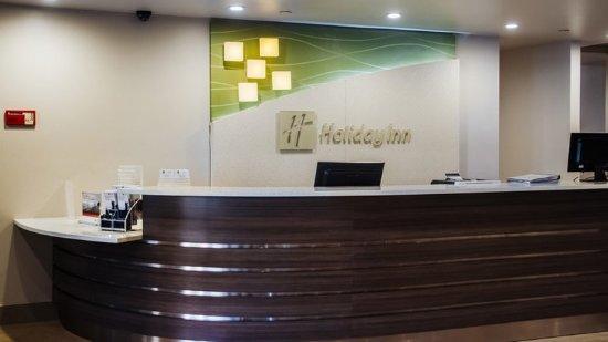 Holiday Inn Atlanta - Northlake: Hotel Exterior