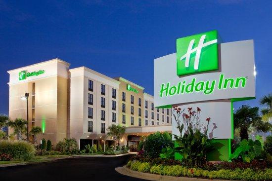 Holiday Inn Atlanta - Northlake: Welcome to the Holiday Inn - Northlake