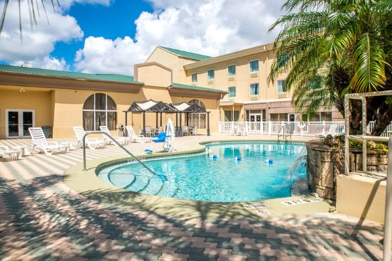 Cocoa, FL: Swimming Pool