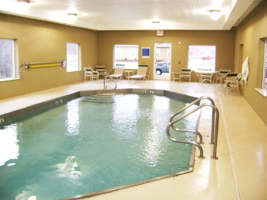 Holiday Inn Express Pikeville From 88 9 1 Updated 2018 Hotel Reviews Ky Tripadvisor