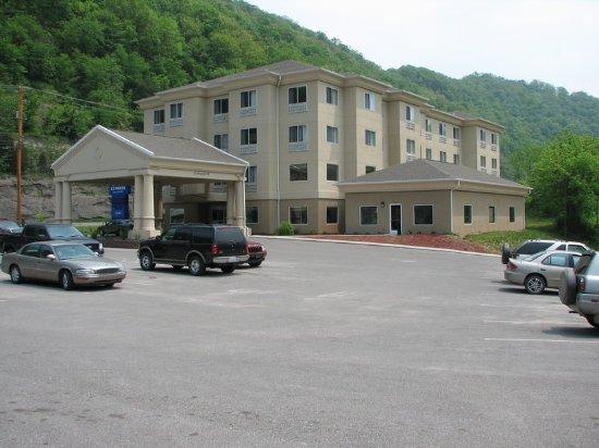 Holiday Inn Express Pikeville Bewertungen Fotos Preisvergleich Ky